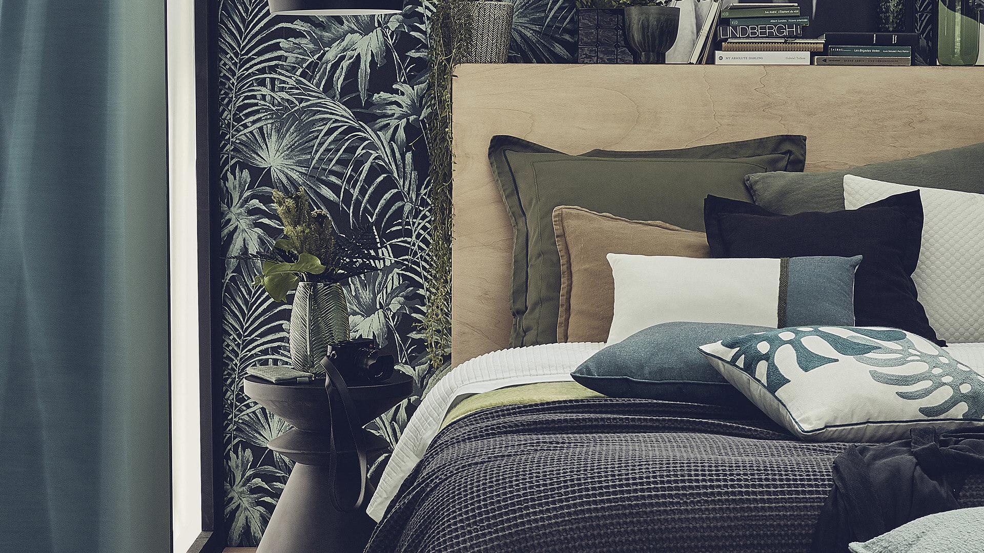 Déco Chambre Jungle
